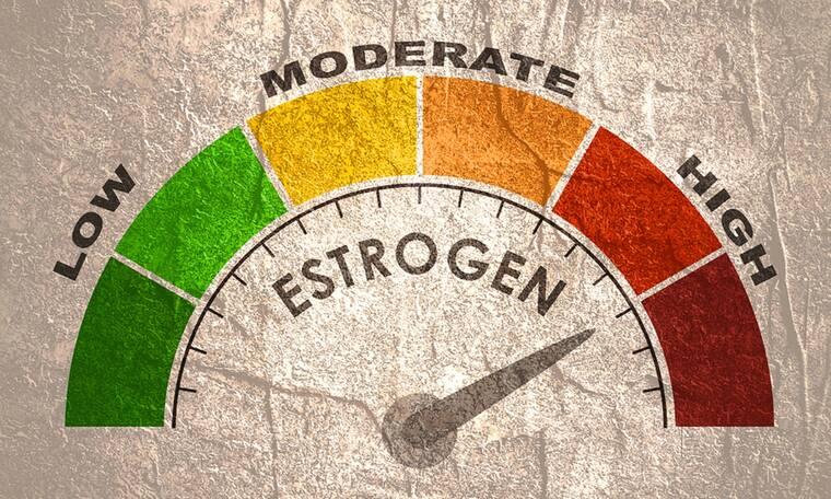 Αυξημένα οιστρογόνα: Οι πιθανές επιπλοκές για την υγεία (εικόνες)