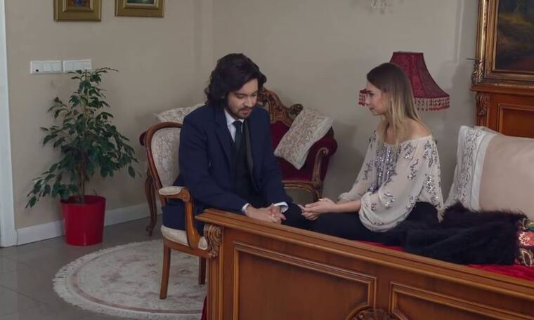 Elif: Η Παρλά καταλάβει τι συμβαίνει ανάμεσα στον Κερέμ και τη Σουρεγιά και παθαίνει σοκ!
