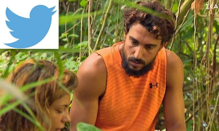 Survivor: Έξαλλοι οι τηλεθεατές με Σάκη και Μαριαλένα - Άγριο κράξιμο στο Twitter