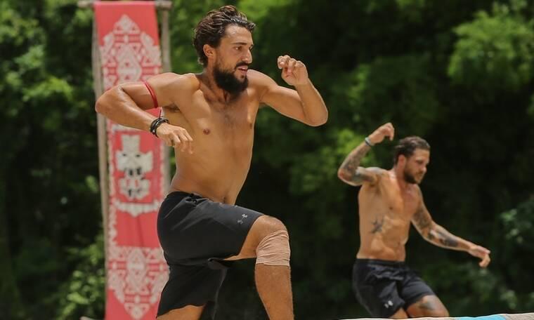 Survivor: Ο Σάκης κέρδισε και πάλι την ασυλία - Θα τη γλιτώσει αυτή τη φορά ο Ασημακόπουλος;
