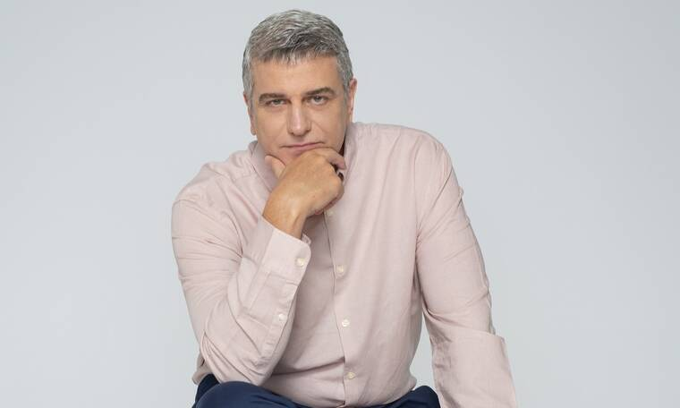 Βλαδίμηρος Κυριακίδης: Αποκάλυψε την ηλικία του on camera και «μείναμε άφωνοι»!