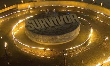Survivor: Μάθε πρώτος όλες τις λεπτομέρειες για τον μεγάλο τελικό
