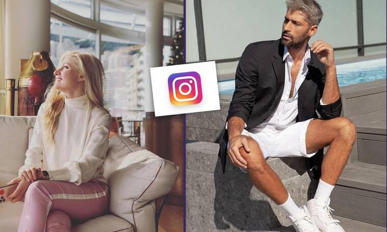 Παππάς - Alessia: Μετά τον χωρισμό έπεσε το πρώτο unfollow στο instagram
