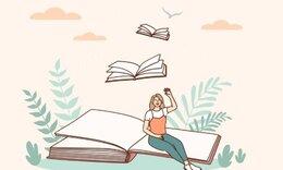 Τα 4 ζώδια που είναι «ανοιχτά βιβλία»