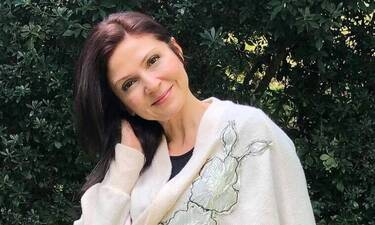 Ταμίλα Κουλίεβα: «Η τηλεόραση είναι πολύ καλή προπόνηση παρότι πολλοί τη σνομπάρουν»