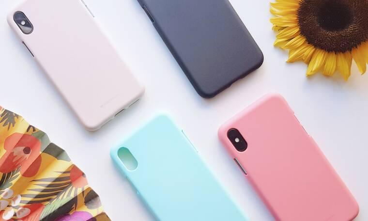 Ο σωστός τρόπος για να καθαρίσεις τη θήκη του κινητού σου (video)