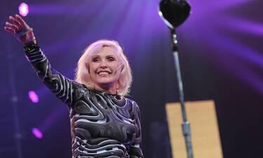 Βlondie: Η Debbie Harry επιβίωσε στον σκληρό κόσμο του rock and roll