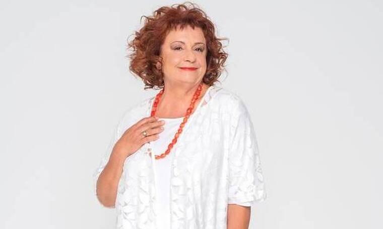 Έμεινε «μισή» η Βουλίτσα από τη «Μουρμούρα»: Πώς έχασε 35 κιλά μέσα στην καραντίνα!