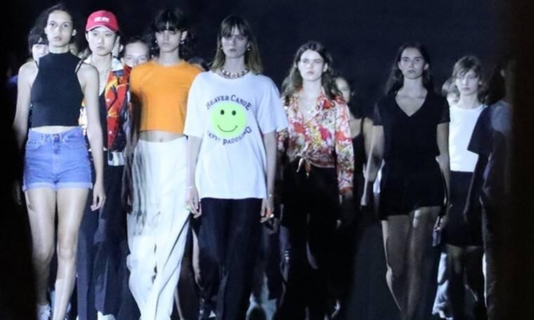 Dior Celebrates Greece: Το Instagram account του οίκου Dior «μύρισε» Ελλάδα!