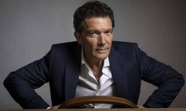 Αντόνιο Μπαντέρας: Χαμός στη Θεσσαλονίκη για τα γυρίσματα της ταινίας του!