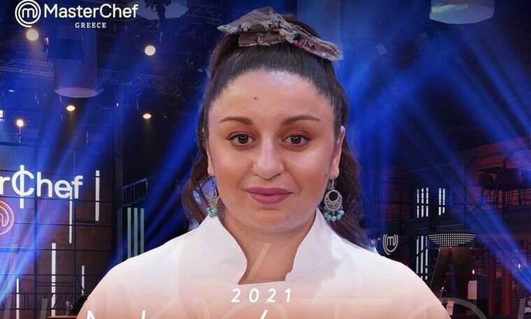 Master Chef: Αυτό δυσκόλεψε περισσότερο τη Μαργαρίτα στο παιχνίδι