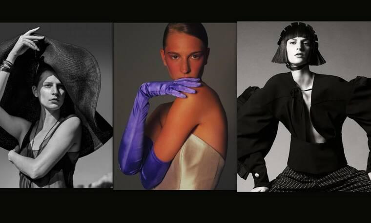 Dior Celebrates Greece: Αριστούργημα το Instagram account της Ελληνίδας που θα περπατήσει στο show