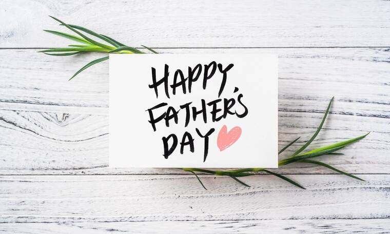 Γιορτή του πατέρα: Οι πιο τρυφεροί μπαμπάδες της showbiz! Tα λόγια τους που μας συγκίνησαν