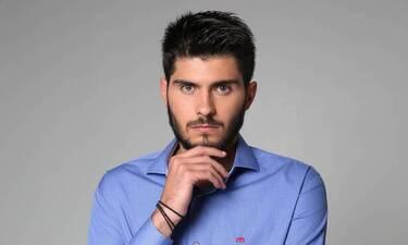 Αγγελική: Αλέξανδρος Δαβιλάς: «Στο τέλος βλέπουμε τον Αποστόλη να είναι σε μια σχέση με την Ιωάννα»