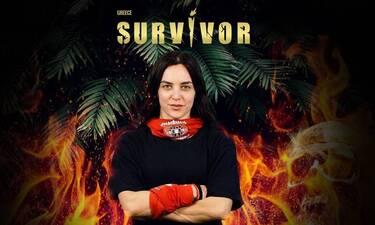 Survivor: Έφτασε στην Ελλάδα η Καρολίνα Καλύβα και τρομάξαμε να την αναγνωρίσουμε