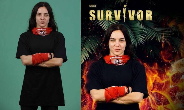 Survivor:Η πρώτη φώτο της Καρολίνας στο Instagram μετά την επιστροφή της στην Ελλάδα