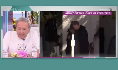 Γλυκά Νερά: Η οργή του Μικρούτσικου: «Μου γυρίζουν τ' άντερα όταν βλέπω τη φάτσα του»
