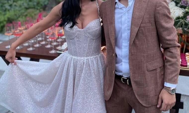 Γνωστό ζευγάρι αρραβωνιάστηκε χθες στη Θεσσαλονίκη με καλεσμένο τον Ατζούν - Οι πρώτες φωτό