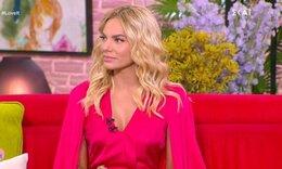 Love It: Ιωάννα Μαλέσκου: Τα on air υπονοούμενα μετά τις παραιτήσεις από την εκπομπή της