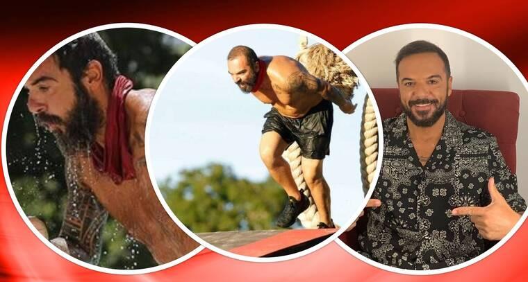 Survivor: Ο Τριαντάφυλλος μιλάει για όλα και «καρφώνει» τον Μπόγδανο: «Ο Ηλίας κινεί τους Amigos»