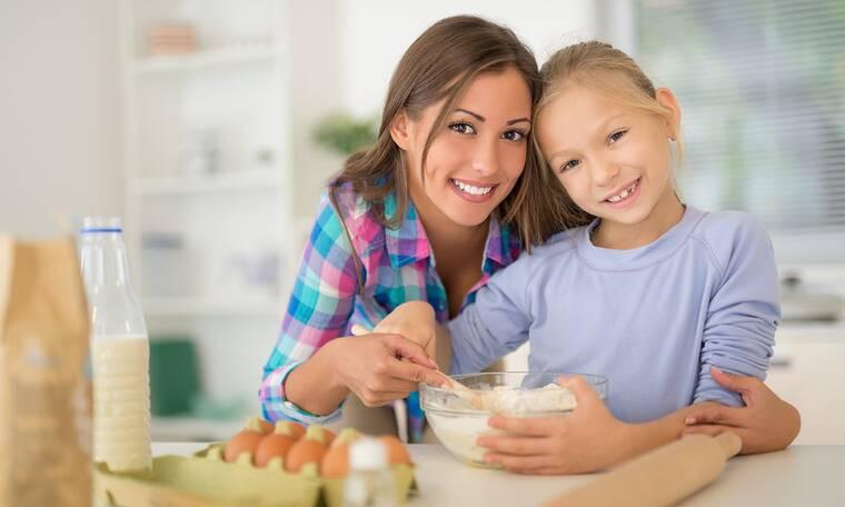 Γρήγορο & υγιεινό βραδινό: Προτάσεις για μία εβδομάδα