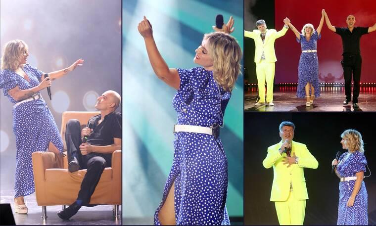 Θέατρο Άλσος: Δεληβοριάς - Ζουγανέλη - Αλευράς! Τα δώσανε όλα επί σκηνής