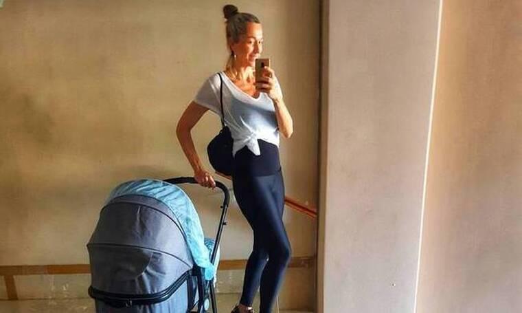 Κατερίνα Χαλικιά: Η πρώην... Survivor ποζάρει με τον γιο της και «ρίχνει» το Instagram