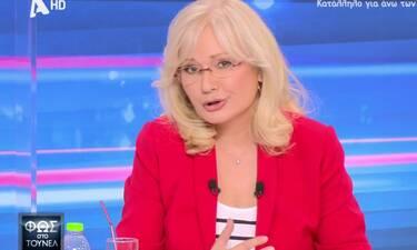 Έγκλημα στα Γλυκά Νερά: Τα υπονοούμενα της Νικολούλη στο «Τούνελ» για τον δράστη - Είχε συνεργό;