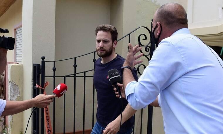 Γλυκά Νερά: Το κινητό του δολοφόνου πρόδωσε τα ψέματά του – Λεπτό προς λεπτό οι κινήσεις του πιλότου