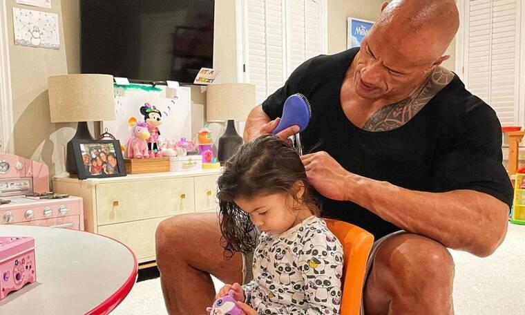 #Father'sDay: 15 celebrities μπαμπάδες με τα παιδιά τους που θα λατρέψεις (photos)