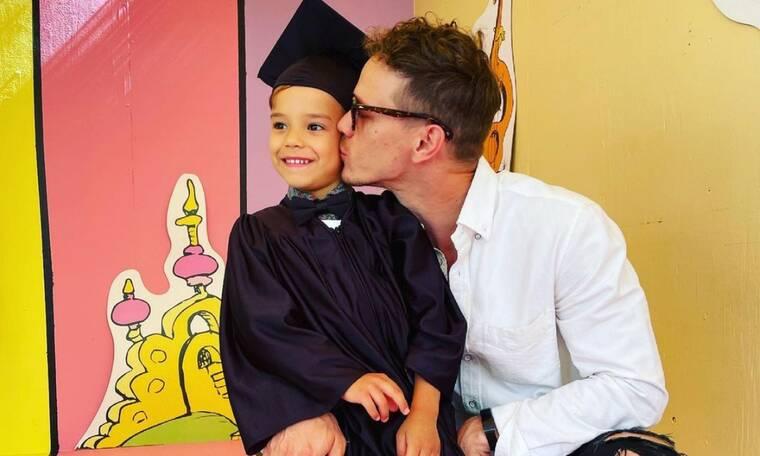 Naya Rivera: Ο γιος της αδικοχαμένης ηθοποιού σε φωτογραφίες που πρέπει να δεις