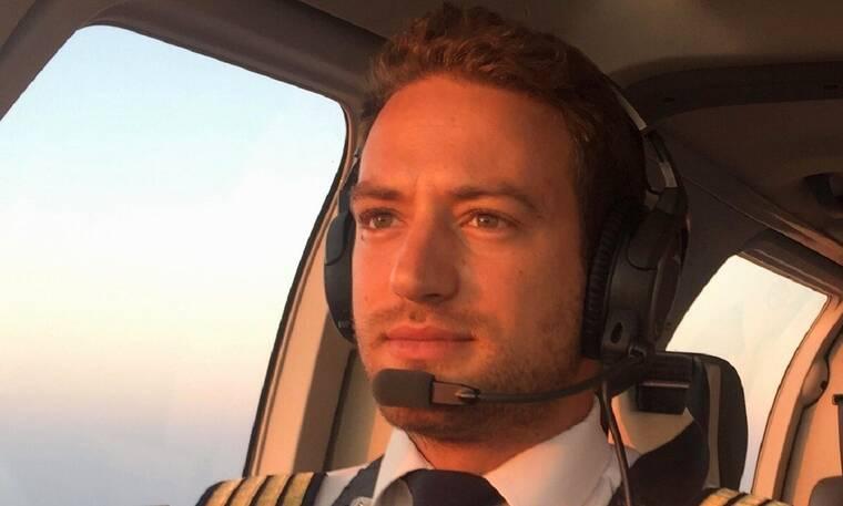 Γλυκά Νερά: Οι δηλώσεις του πιλότου μέσα από τα κρατητήρια «Πάντα θα αγαπάω την Καρολάιν»
