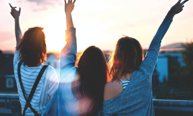 Είσαι ντροπάλή και δεν βρίσκεις φίλους; Δες 4 πράγματα που μπορείς να κάνεις