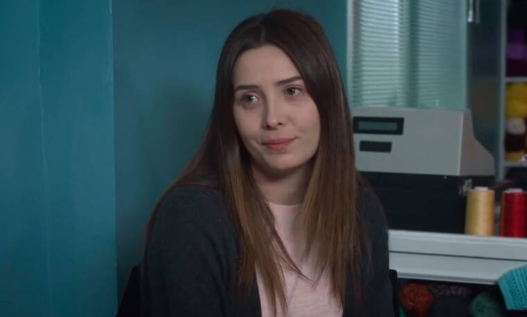 Elif: Η Μελέκ είναι σίγουρη ότι η κόρη της ζει