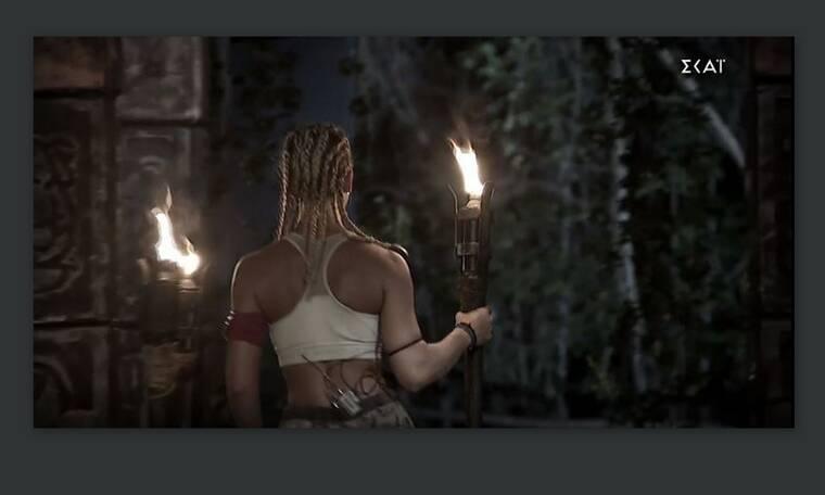 Survivor spoiler: Νύχτα θρίλερ στον Άγιο Δομίνικο μετά την αποχώρηση της Χαμπέρη!