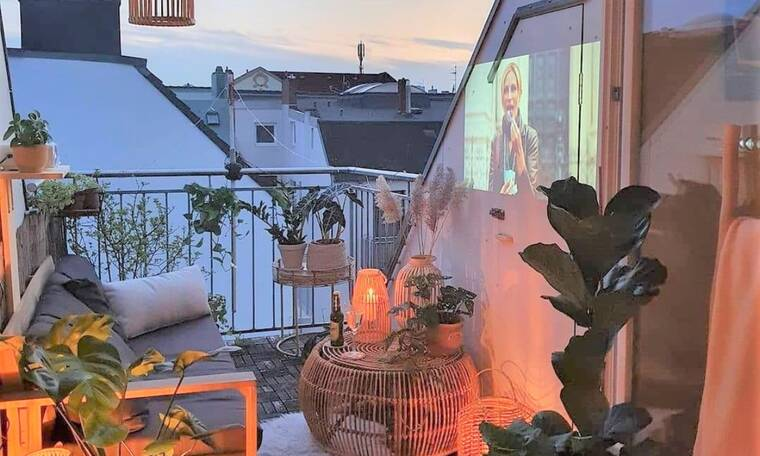 Θερινό σινεμά στο μπαλκόνι: 6 ταινίες για τα καλύτερα βράδια του καλοκαιριού