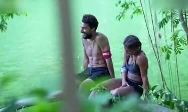 Survivor: Θα πάθεις πλάκα με το δώρο του Ατζούν σε Σάκη - Μαριαλένα
