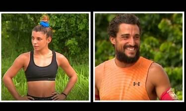 Survivor: Μαριαλένα και Σάκης θυμήθηκαν τα γενέθλια του Ντάφυ! Οι ευχές και το τραγούδι