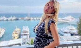 Μαρία Ματσούκα: «Από τη μία έμαθα ότι είμαι έγκυος και από την άλλη ήρθε το πρόβλημα υγείας»
