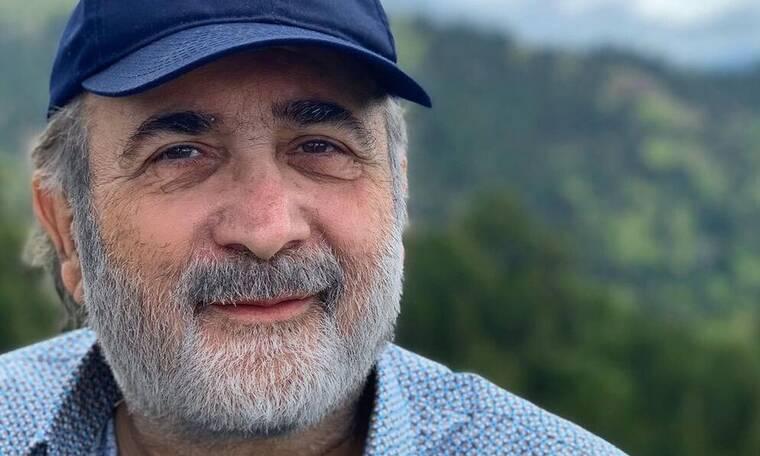 Λαζόπουλος: Η περιπέτεια της υγείας του, το εξιτήριο από το νοσοκομείο και η ακύρωση της περιοδείας