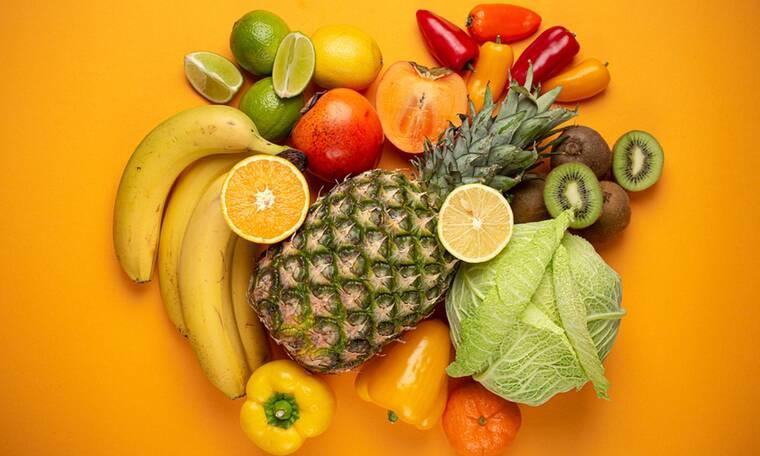 Ανοσοποιητικό: 8 τροφές που πρέπει να τρώτε (βίντεο)