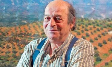 Μανούσος Μανουσάκης: Άρχισε γυρίσματα για την ΕΡΤ1