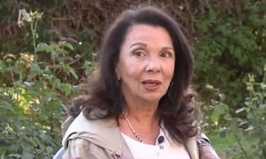 Μπέτυ Λιβανού: «Δεν ήταν όνειρό μου να γίνω ηθοποιός, αλλά γραμματέας»