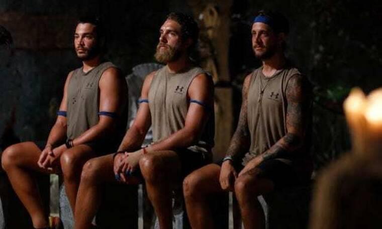 Survivor spoiler: Η ανατροπή!Ο παίκτης που κερδίζει την ασυλία και ο τρίτος υποψήφιος προς αποχώρηση