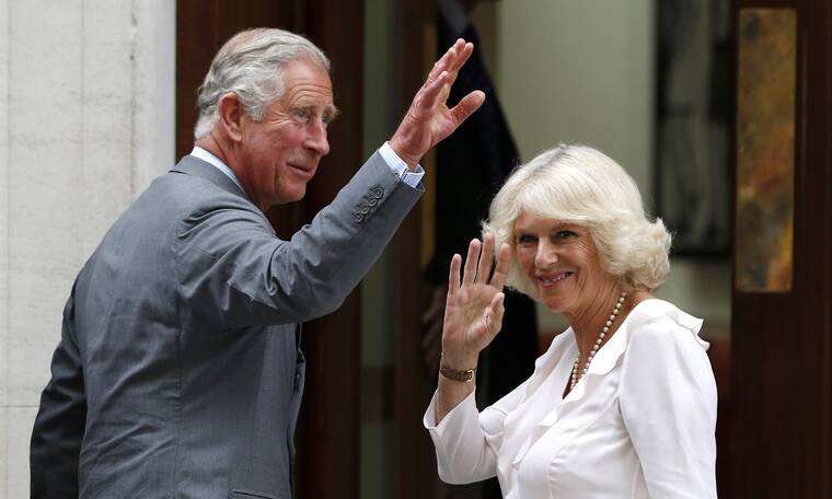 Η άγνωστη σχέση του Κάρολου που δεν έμαθε ποτέ κανείς (κι εσύ μένεις ακόμη στην Καμίλα;)