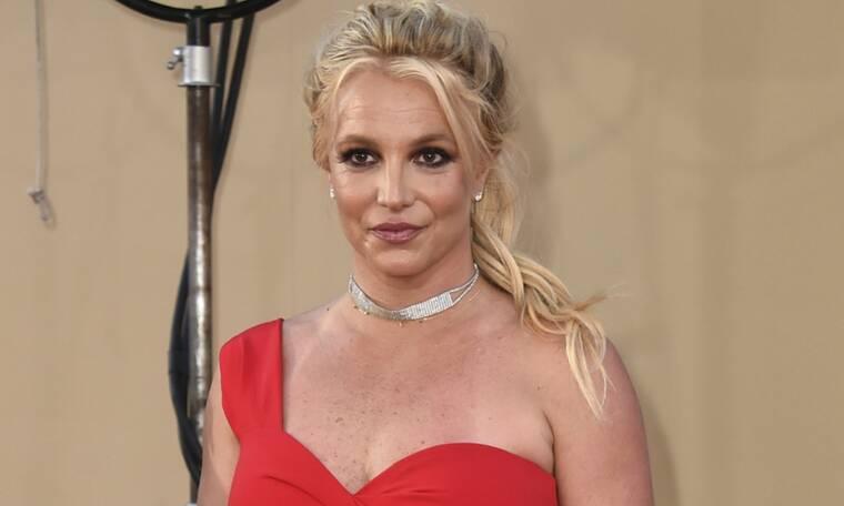 Britney Spears: Ποιο δικαστήριο; Χορεύει ξέφρενα και το ποστάρει στο Instagram και είναι ... αλλού!