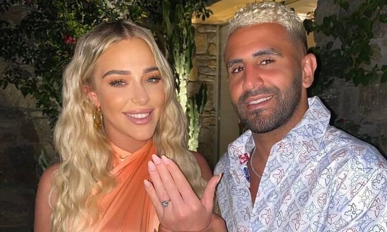 Μαχρέζ: Η πρόταση γάμου στη Μύκονο και το πανάκριβο δαχτυλίδι (pics)