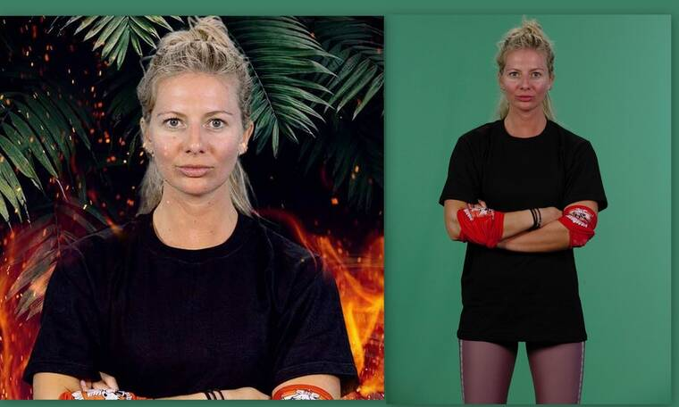 Survivor: Οι πρώτες δηλώσεις της Χαμπέρη – «Καίει» Μαριαλένα – Σάκη λίγο πριν τον τελικό!