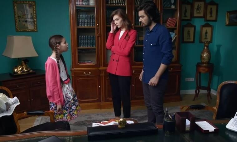 Elif: Ο Κερέμ ζητάει συγνώμη από την Ελίφ επειδή την απογοήτευσε