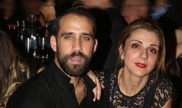 Ο Βασίλης Πορφυράκης στο gossip-tv: «Αυτά μας κρατούν ερωτευμένους με τη Ματίνα Νικολάου»
